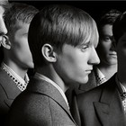 Prada Fall-Winter 2009–2010 Mens Ad Campaign