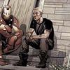 Эминем попал на обложку нового выпуска комикса про Мстителей