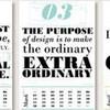Календарь для дизайнеров от Harmonie Interieure