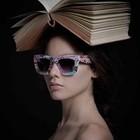 Ksubi представляет: очкарики из «Книжного клуба»!