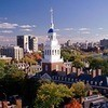 Harvard University принимает каждого 5-го абитуриента!