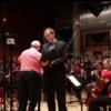 Оперный певец с оркестром исполнил кавер на песню Бибера