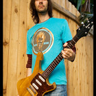 Like Paul Gilbert