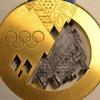 Победители Олимпиады в Сочи получат медали с метеоритом
