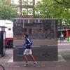 Роланд Оттен демонстрирует «Городской камуфляж»