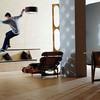 Первый скейтборд дом в мире
