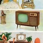 Телевизоры 1960х годов
