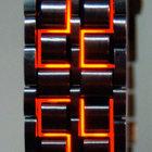 Часы от Hironao Tsuboi