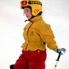 Конкурс красоты среди сноубордисток и горнолыжниц!