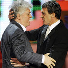 Педро Альмодовар снова снимет Бандераса