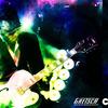 Разрисуй гитару для гитариста Richard Hawley