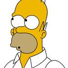 Гомер Симпсон — самый популярный персонаж двадцатилетия