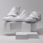 Геометрическая обувь от K-Swiss