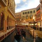 The Venetian Macao-Resort-Hotel – Венеция в Китае