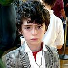 Арло Вайнер в фэшн с восьми лет