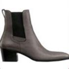 Мужские туфли на каблуках