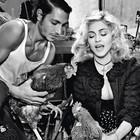 Мадонна в новой рекламе D&G