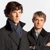 Третий сезон «Шерлока» отложен
