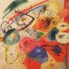 Коллекция работ В.В. Кандинского