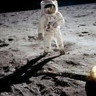 История поисков лунной воды