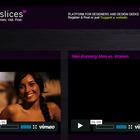 Designslices платформа, набирающая обороты