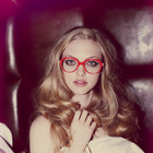Amanda Seyfried for Glamour, July 2009
