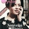 Обложки: Кристина Риччи для Oyster и Фрея Беха Эриксен для Dansk