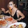 Спагетти Вестерн в Vogue Nippon