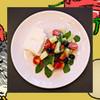Овощное рагу, гаспачо, греческий салат: Настоящий осенний обед
