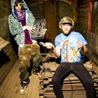 3OH! 3: This hip-hop make me dance!