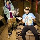 3OH! 3: This hip-hop make me dance!
