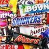 Вендинговый автомат стыдит за покупку шоколадок