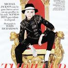 Agyness Deyn для Harpers Bazaar (Сентябрь 2009)