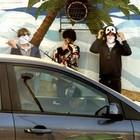 Дебютный клип группы Is Tropical