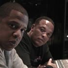 Dr. Dre запишется с Jay-Z