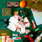 Look at Me: What's in your bag? Часть 2