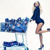 Лицо Бейонсе появится на банках Pepsi
