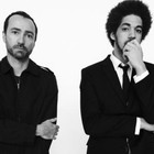 "Danger Mouse & James Mercer are ""Broken Bells"""