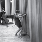 Выставка советской фотографии 60-70х в московском метро