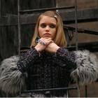 Chanel и Emporio Armani устроили публичные съемки