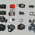 Какой купить фотоаппарат? Любой