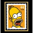 US Postal Service x Matt Groening
