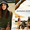 Кампания: Banana Republic FW2011