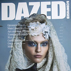 Dazed & Confused Russia, выпуск 0