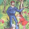 Веселые рассказы для малышей