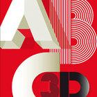 Объемный букварь ABC 3D