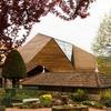 Архитектурное чудо: из фермы — в модный дом