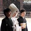 Свадебная церемония и романтическое путешествие в Японии