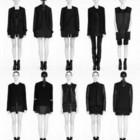 Дизайнер Рад Хурани: черный – самый правильный цвет