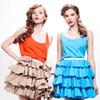 Лукбуки: Osome2some и Pure Joy Fashion